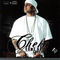 Cheka - Come Back Edition [2008] Cheka_10