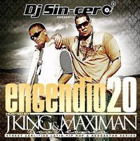 DJ Sin-cero - Encendio 20 (Hosted By J King & Maximan) [2008] Dj_sin10