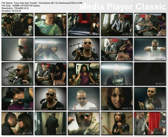Los Ultimos 5 Videos Mas Descargados & Buscados En VOB X Mediafire Con Caps Full !!!. Tonydi10