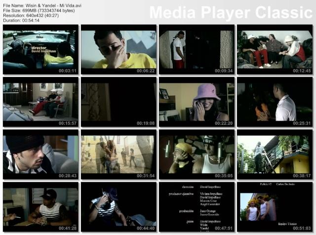 Wisin & Yandel - Mi Vida (La Pelicula) DVDRIP Wisiny12