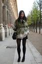 Idées de tenues pour Lisa Acne9-10
