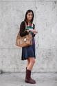 Idées de tenues pour Lisa Sandro10