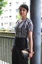 Idées de tenues pour Lisa Street14