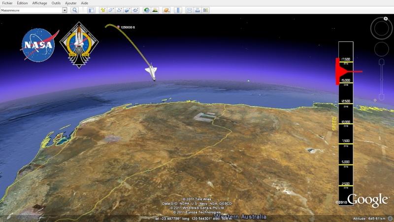 [STS-135] Atlantis: Retour sur terre, 21/07/2011. - Page 2 111