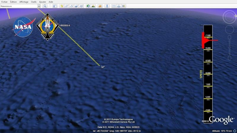[STS-135] Atlantis: Retour sur terre, 21/07/2011. - Page 3 112