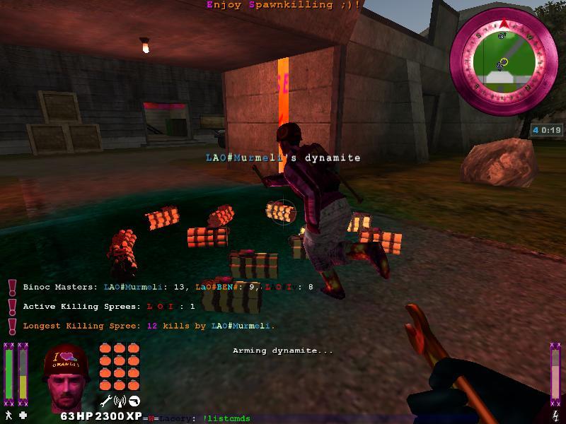 ET Screenshots Dyno10