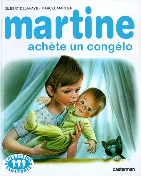 Martine en délire Be4c7610