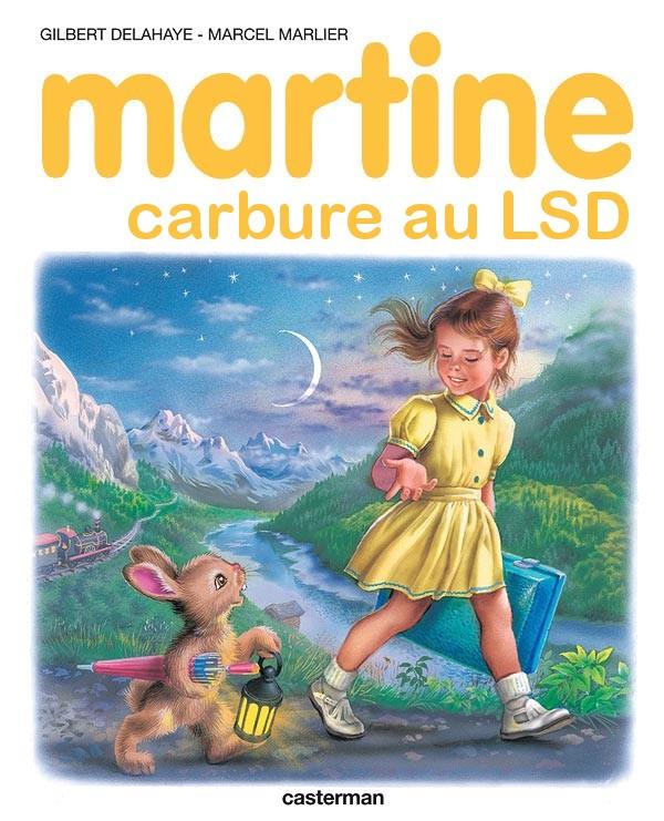 Martine en délire Fd69b810