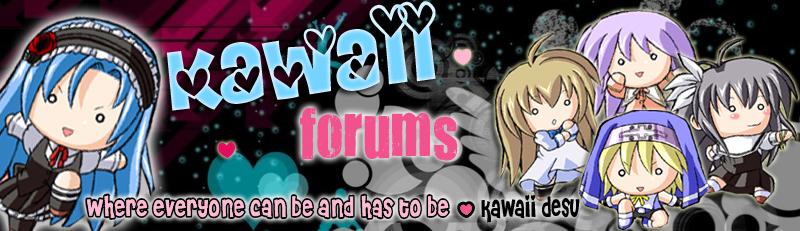 Kawaii Forums