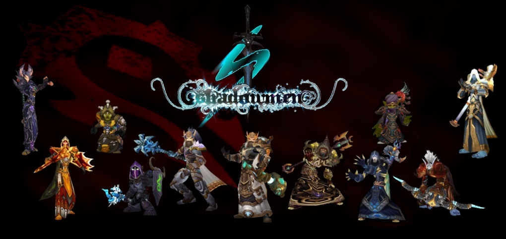Shadowmen