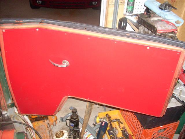 New Door Panels Dscn1718