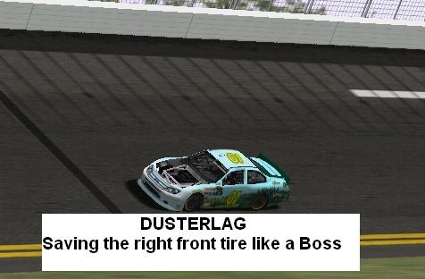 Daytona Idea Duster11