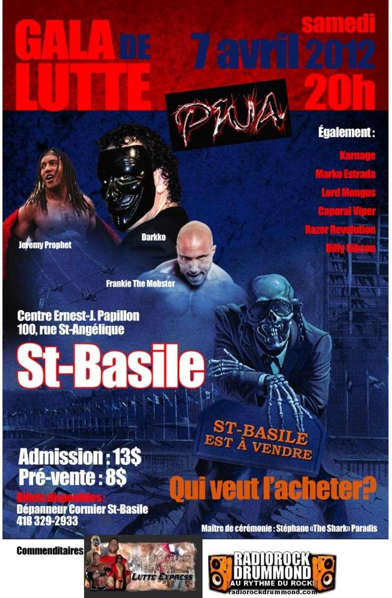 Gala PWA Saint-Basile-De-Portneuf 7 Avril 2012 Affich10