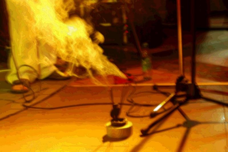 18 июля 2008, 19:00 - Мастер и Фагот. Fire10