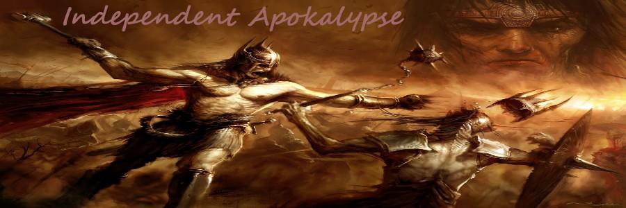 Independent Apocalypse