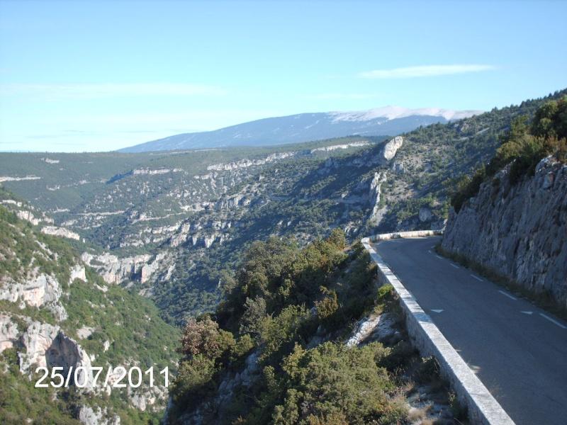 ballade dans le Verdon, les Alpes, le Mercantour . Ballad17