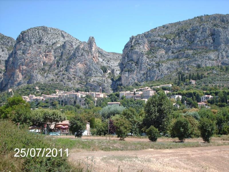 ballade dans le Verdon, les Alpes, le Mercantour . Ballad21
