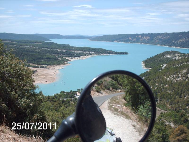 ballade dans le Verdon, les Alpes, le Mercantour . Ballad23