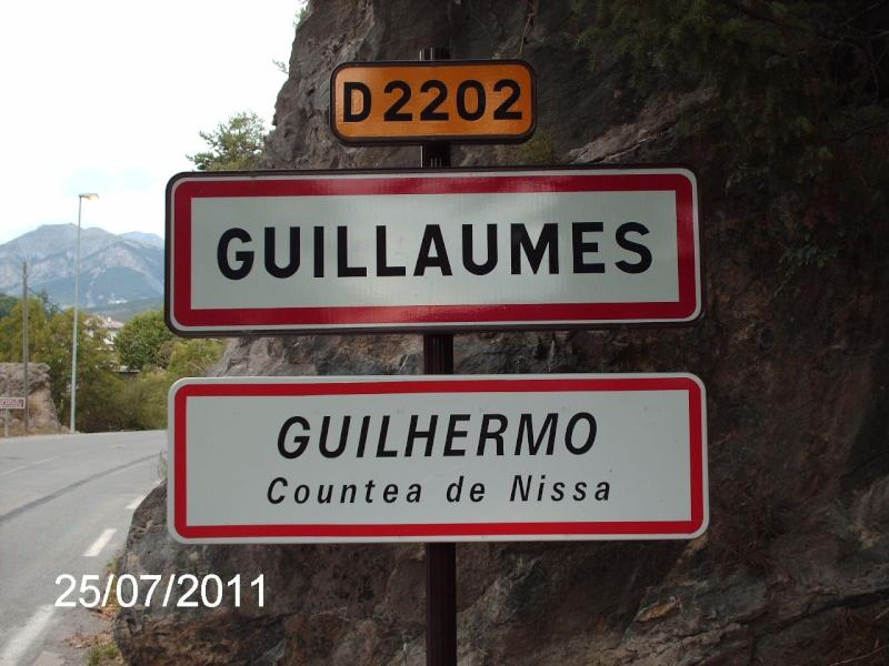 ballade dans le Verdon, les Alpes, le Mercantour . Ballad34