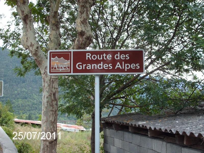 ballade dans le Verdon, les Alpes, le Mercantour . Ballad36
