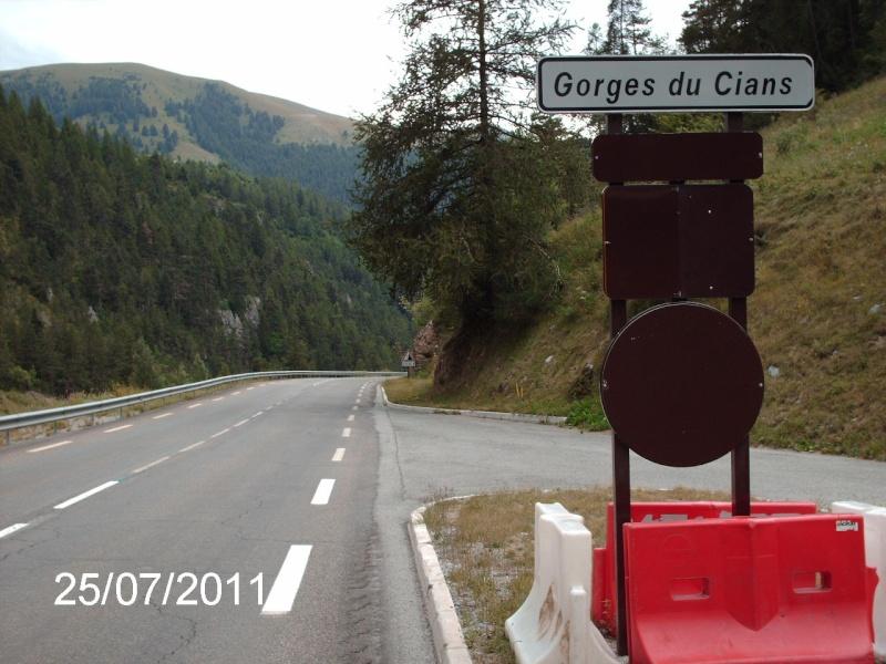 ballade dans le Verdon, les Alpes, le Mercantour . Ballad37