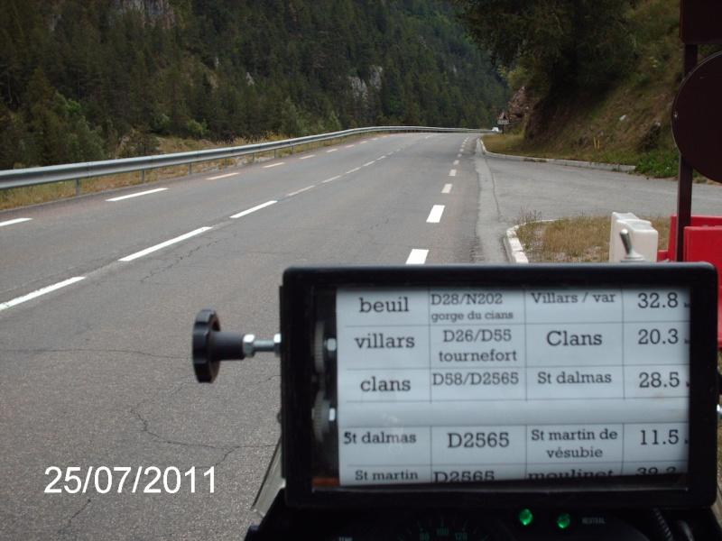 ballade dans le Verdon, les Alpes, le Mercantour . Ballad40