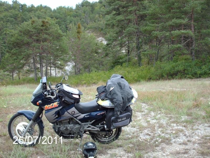 ballade dans le Verdon, les Alpes, le Mercantour . Ballad43
