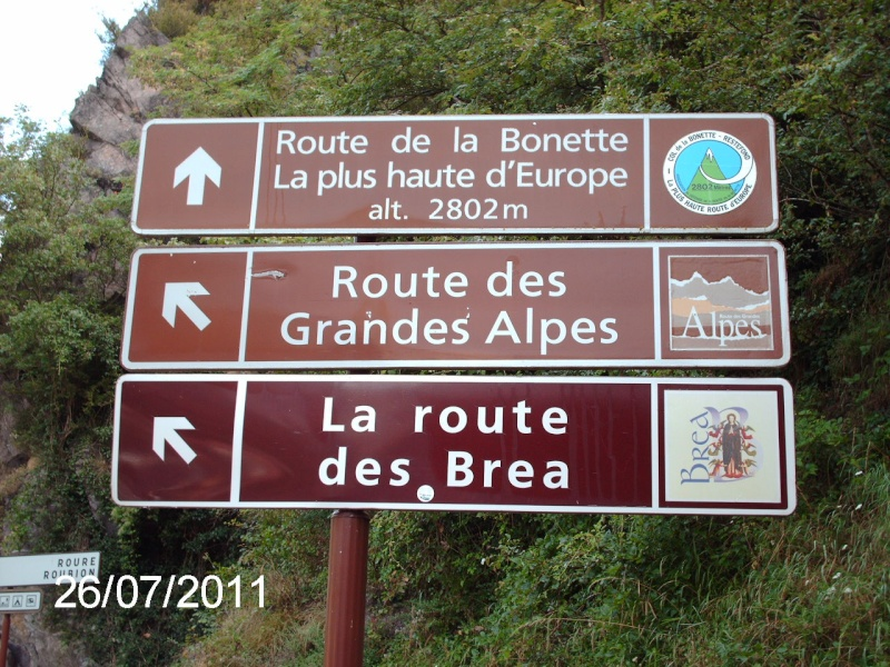 ballade dans le Verdon, les Alpes, le Mercantour . Ballad56