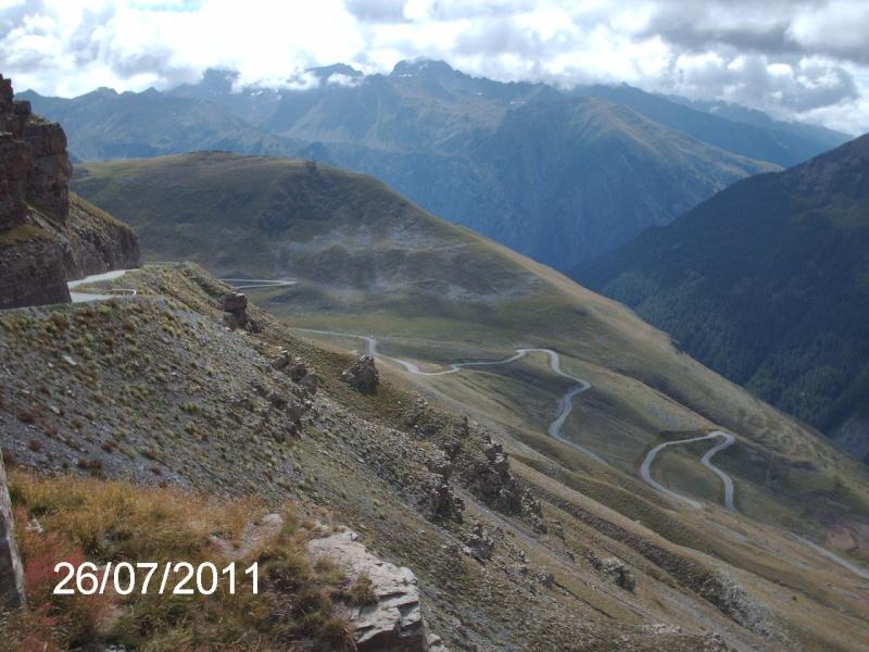 ballade dans le Verdon, les Alpes, le Mercantour . Ballad58