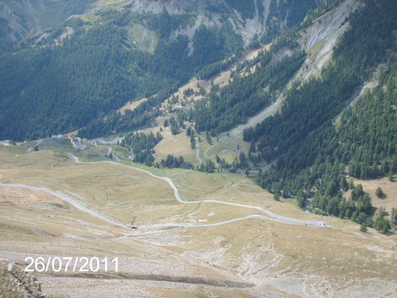 ballade dans le Verdon, les Alpes, le Mercantour . Ballad59