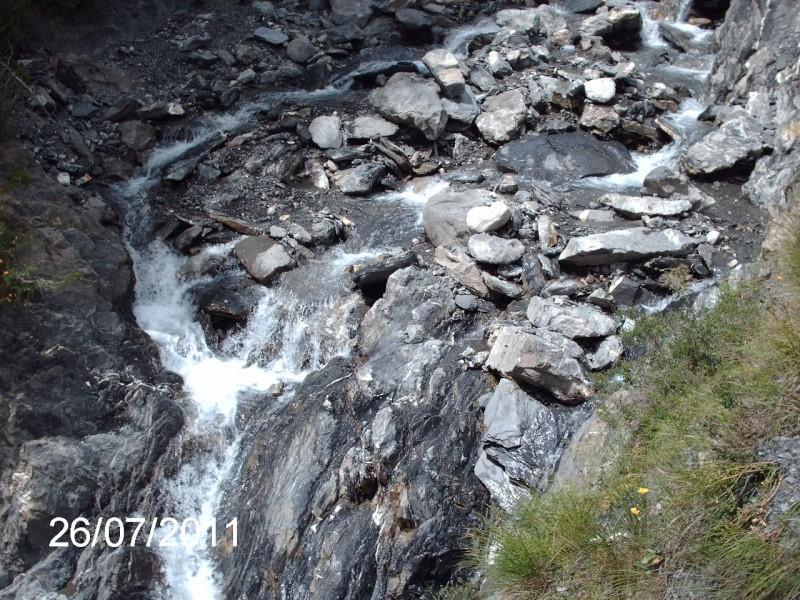 ballade dans le Verdon, les Alpes, le Mercantour . Ballad69