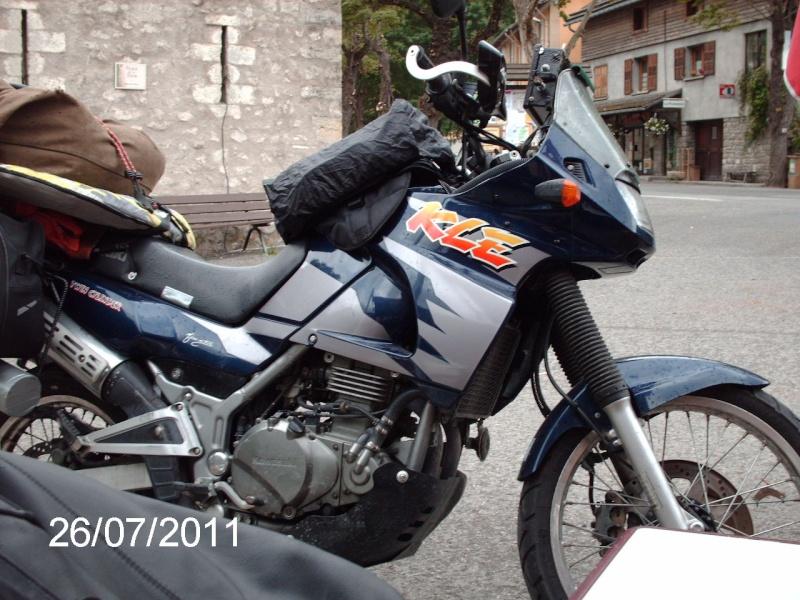 ballade dans le Verdon, les Alpes, le Mercantour . Ballad71