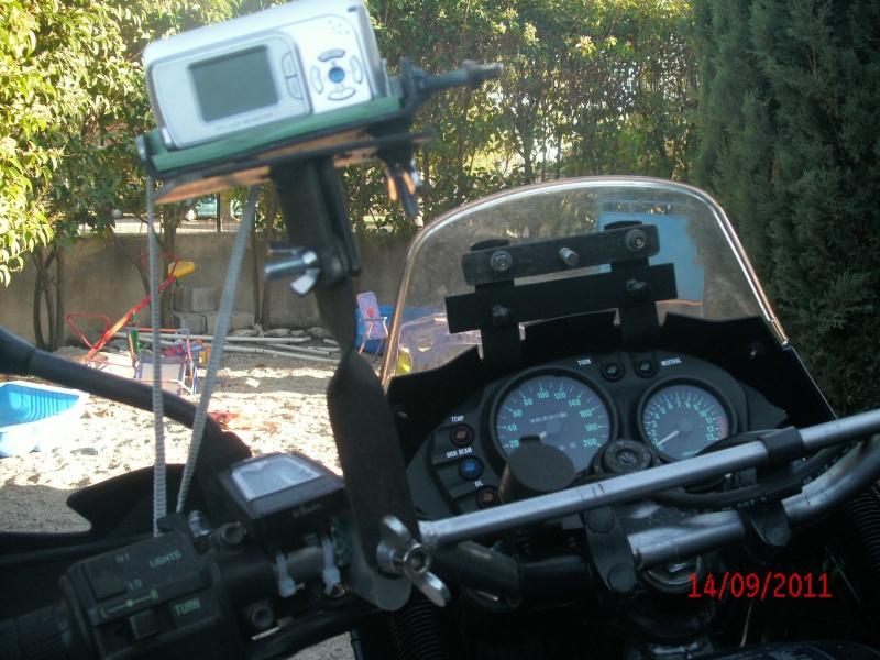 support pour prendre des photos en roulant Gedc0015