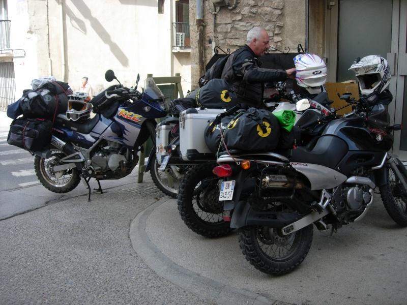 27-28-29 Avr Lézignan-corbières Espagne par les pistes 300kms - Page 14 Lezign11