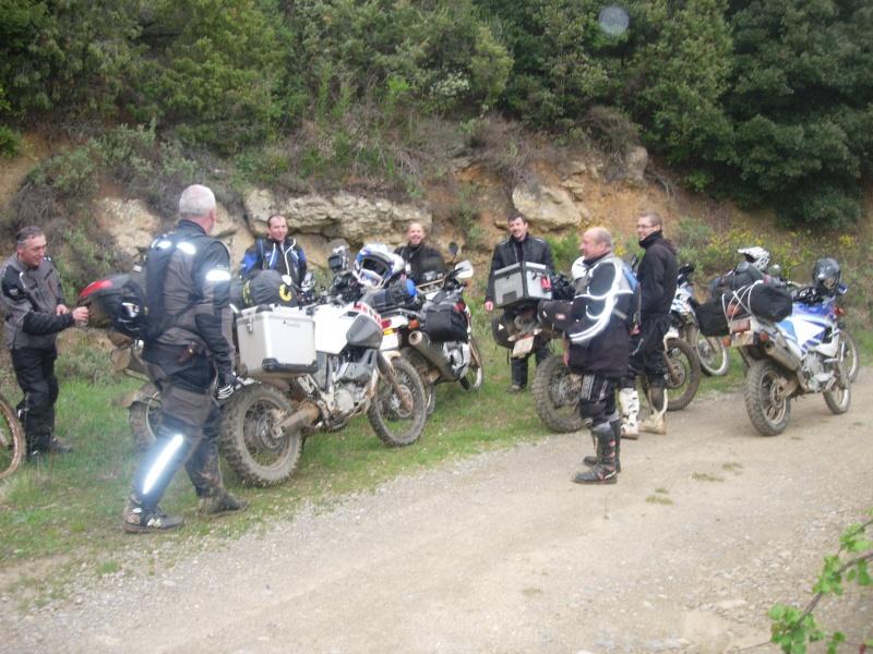 27-28-29 Avr Lézignan-corbières Espagne par les pistes 300kms - Page 14 Lezign17