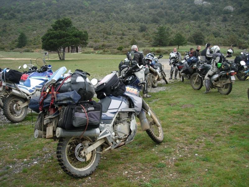 27-28-29 Avr Lézignan-corbières Espagne par les pistes 300kms - Page 14 Lezign27