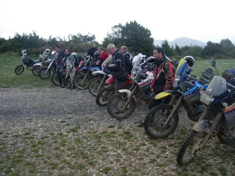 27-28-29 Avr Lézignan-corbières Espagne par les pistes 300kms - Page 14 Lezign28