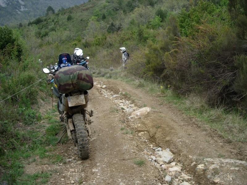 27-28-29 Avr Lézignan-corbières Espagne par les pistes 300kms - Page 14 Lezign29
