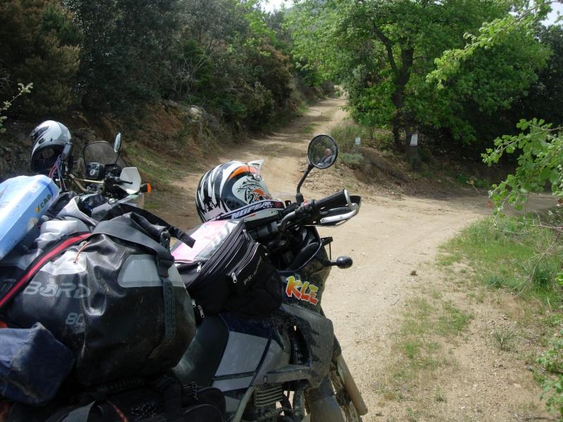 27-28-29 Avr Lézignan-corbières Espagne par les pistes 300kms - Page 14 Lezign33