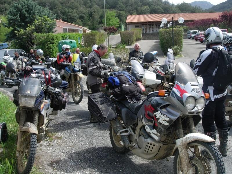 27-28-29 Avr Lézignan-corbières Espagne par les pistes 300kms - Page 14 Lezign35