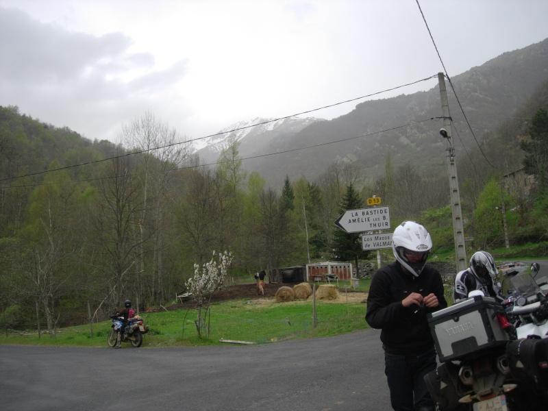 27-28-29 Avr Lézignan-corbières Espagne par les pistes 300kms - Page 14 Lezign36