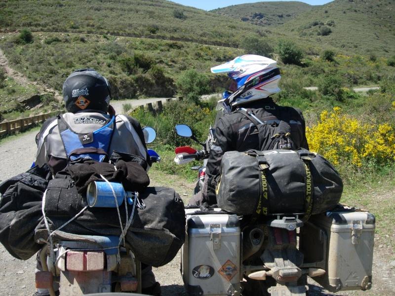 27-28-29 Avr Lézignan-corbières Espagne par les pistes 300kms - Page 14 Lezign51