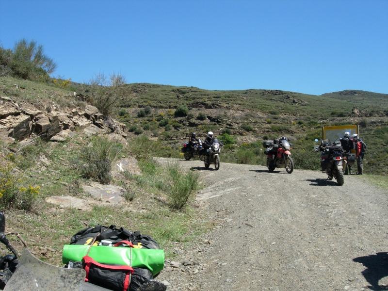 27-28-29 Avr Lézignan-corbières Espagne par les pistes 300kms - Page 14 Lezign52