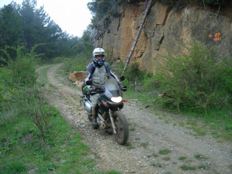 27-28-29 Avr Lézignan-corbières Espagne par les pistes 300kms - Page 14 Lezign83