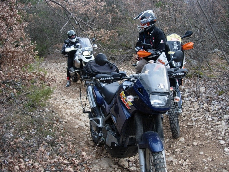 RandoTrail Monts de Vaucluse Mars - Page 3 Photo_13