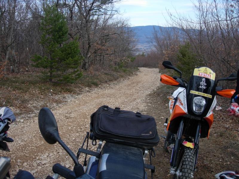 RandoTrail Monts de Vaucluse Mars - Page 3 Photo_14