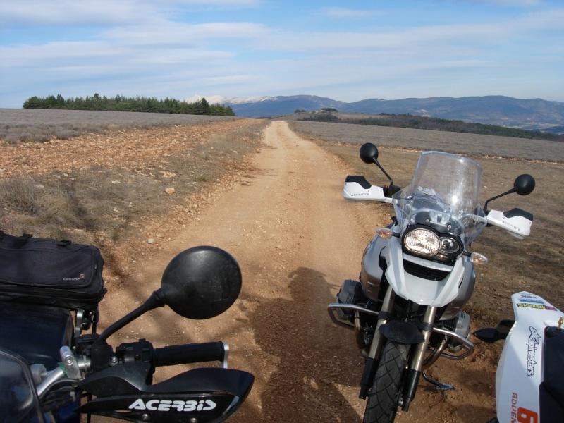RandoTrail Monts de Vaucluse Mars - Page 3 Photo_15