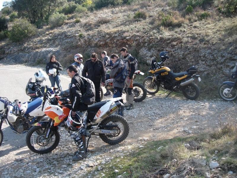 RandoTrail Monts de Vaucluse Mars - Page 7 Sortie28