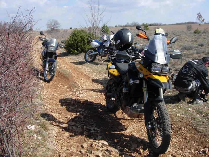 RandoTrail Monts de Vaucluse Mars - Page 7 Sortie32