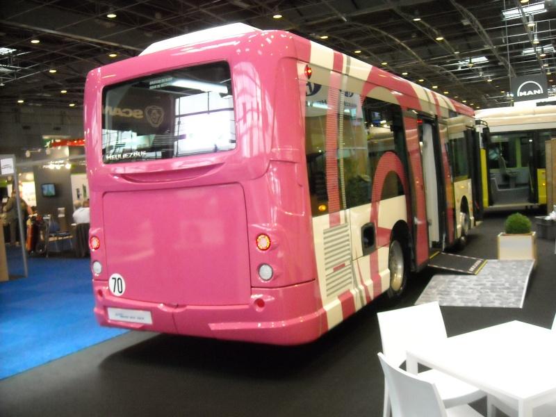Salon des Transports Publics 2012 à Paris 5juin216
